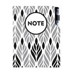 Notes DESIGN B6 czysty - Ziarno